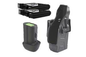 Taser X2 Defender Accessories
