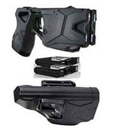 Taser X2 Defender Bundled Package