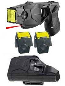 Taser X26p Bundled Package